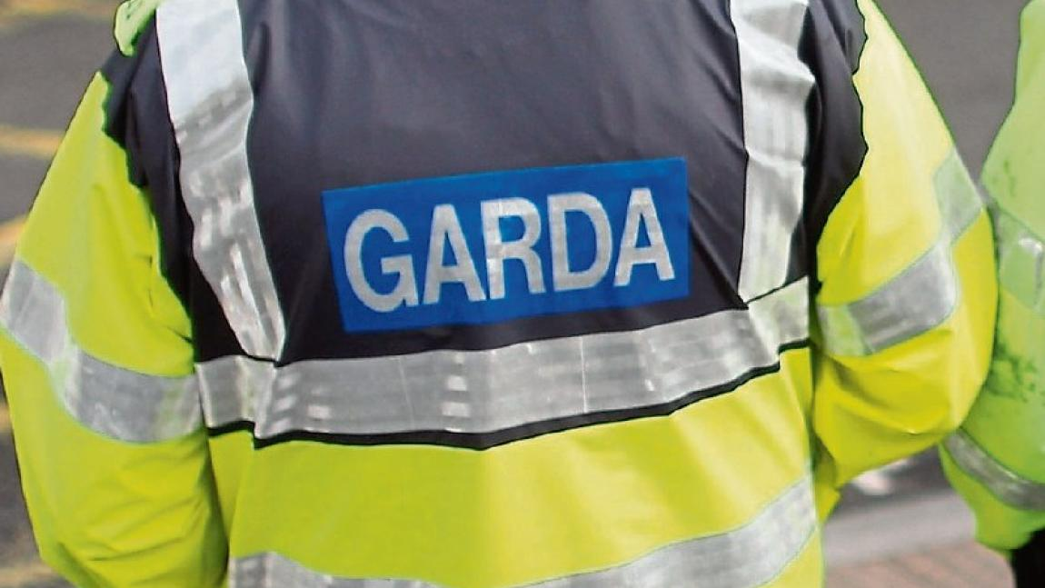 Homemade alcohol and bottles for packaging discovered during search in Cork city