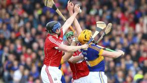 Stalemate again for Tipp hurlers as they come from behind to draw with Cork