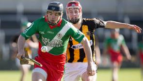 Scully continues free scoring form and Dunphy impresses as Borris-Kilcotton book league final berth