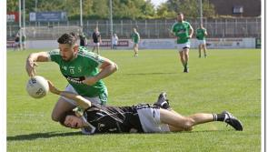 Moores race back into form with Maynooth destruction