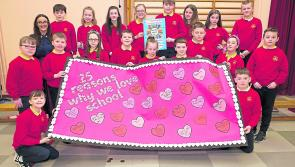 Steelstown Primary School... at the heart of the community