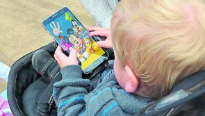 Baby, toddler and children too, screen time thoughts for all of you (yes, for baby too!)
