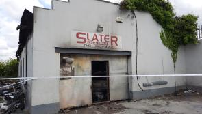 Man appears in court following Limerick arson attacks
