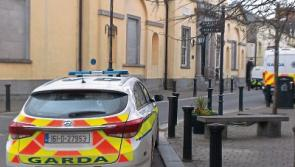 Tried to smuggle phone into Laois prison