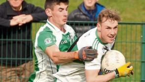 Aodh Ruadh captain Nathan Boyle wants to play senior championship