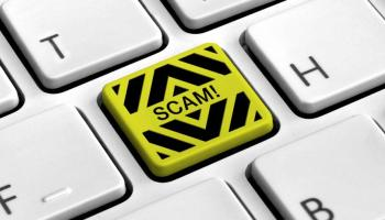 Warning issued over motor tax email scam