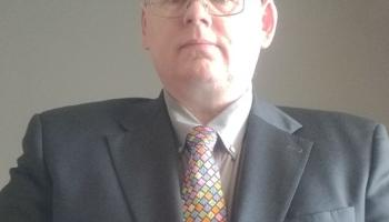 Dr. Brian Lucey
