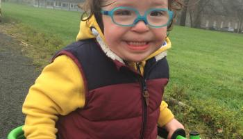 Waterford bar to host fundraiser for Noah's Wish to Walk