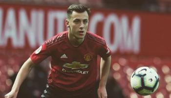 Waterford star Lee O'Connor has been added to Manchester United's Champions League squad ahead of Tuesday's quarter final second leg clash against Barcelona atCamp Nou