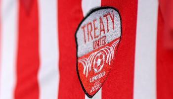 Treaty Utd host Cork City at Jackman Park in crucial WNL tie