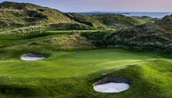 Castletroy golfer well-placed at prestigious Irish PGA Championship