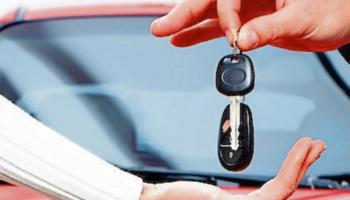 Cork new car market
