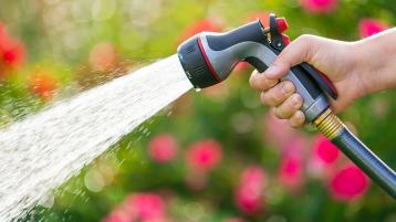 Group water scheme members hit with usage warning