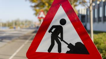 Waterford city roads to close from Monday