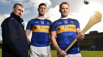 Tipperary vs Cork NHL game called off