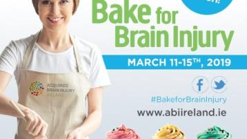Waterford bake party to support life-changing work of Acquired Brain Injury Ireland