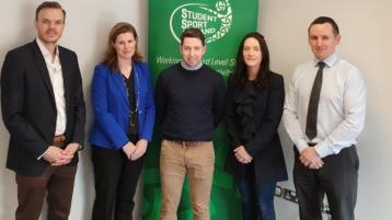 WIT arena manager appointed to board of Student Sport Ireland