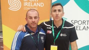 Waterford coaches attend 'iCoachKids' conference in Limerick