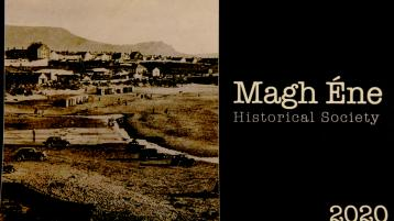 Previously unpublished photos part of 2020 Magh Ene Historical Calendar which was launched in Bundoran this week