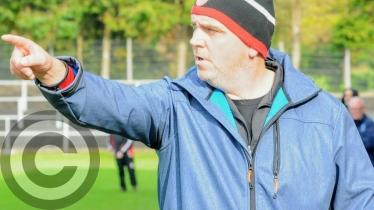 BREAKING: Olcan Conway named as new Leitrim Senior Hurling team manager