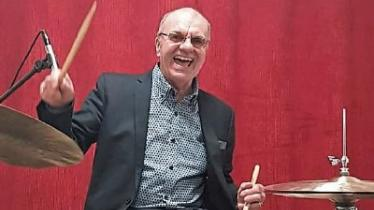 Kildare musician celebrates 40 years at Guinness Cork Jazz Festial