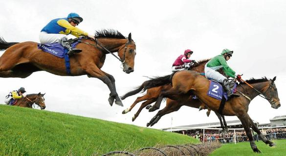 Punchestown Tips: Our man's top tips for Day 1 of Punchestown 2019
