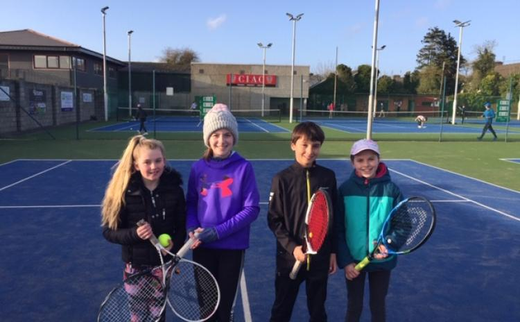 SLIDESHOW: Mid West Tennis Finals a huge success